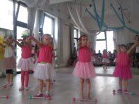 Pohybové kurzy pre deti